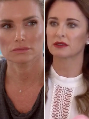 Eden Sassoon Blasts Kyle Richards' 'Obsession' Remarks on 'RHOBH' (Exclusive)