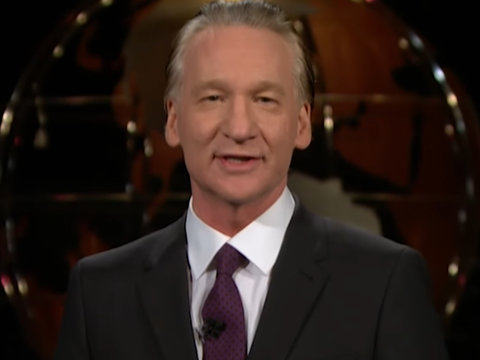 Bill Maher Takes Credit for Milo Yiannopoulos's Downfall: 'You're Welcome'