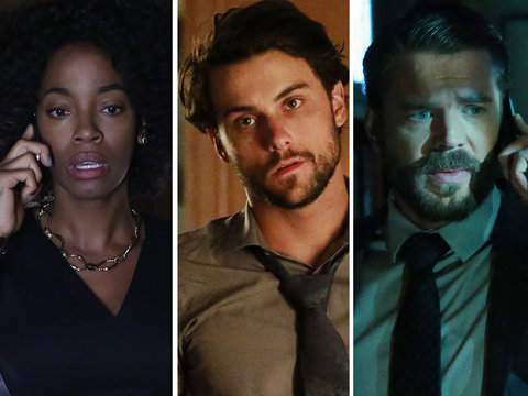 'HTGAWM' WhodunIt: #WhoKilledWes Wildest Fan Theories!