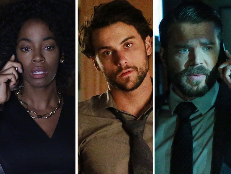 'How To Get Away With Murder' Whodunit: The Wildest Fan Theories on #WhoKilledWes