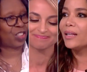 Whoopi Goldberg and Jedediah Bila Battle Over Obamacare on 'The View' (Video)