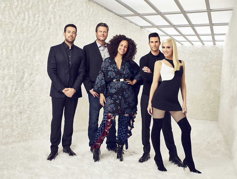 Jealousy, Bad Dancing and a Sneak Peek at 'The Voice' Premiere - What to Expect for Season 12