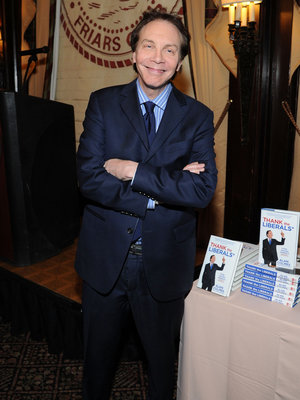 Alan Colmes, 'Hannity & Colmes' Host, Dead at 66
