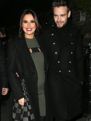 What 1D Fans Are Saying Soon-to-Be Daddy Liam Payne