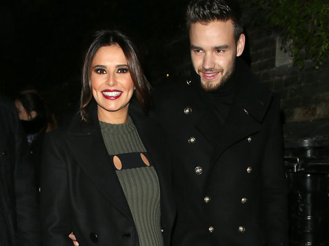 Liam Payne and Cheryl Cole Welcome First Child - See Photo