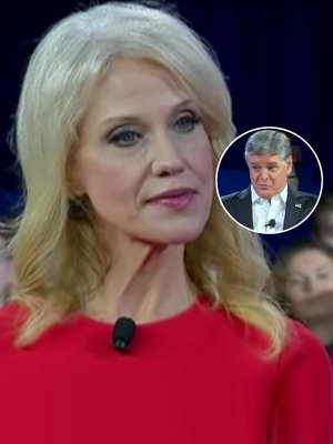 Kellyanne Conway Returns to TV to Declare 'I'm Not Sidelined' by Donald Trump (Video)