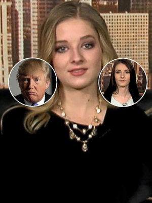 Why Jackie Evancho Is 'Disappointed' in Trump: Let My Transgender Sister and I Enlighten…