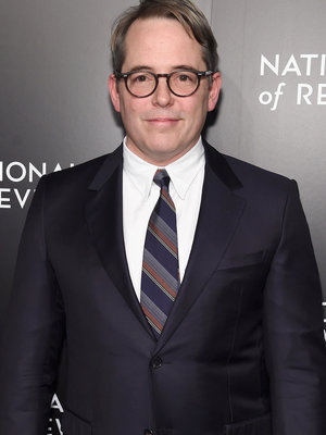 Matthew Broderick to Star in Ryan Murphy's 'Katrina: American Crime Story'