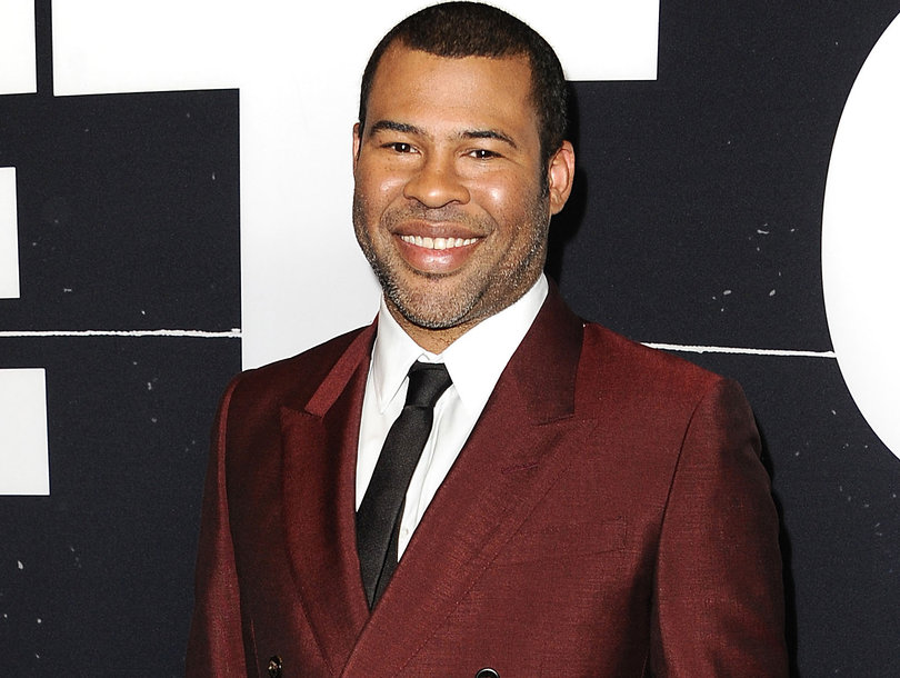 Jordan Peele's 'Get Out' Scored What on Rotten Tomatoes?!