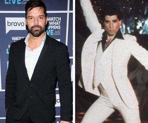 How John Travolta Made Ricky Martin Realize He Was Gay