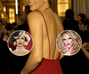 Fab or Drag? 'RuPaul's Drag Race' Stars Join TooFab to Judge ALL the Oscar Fashion!