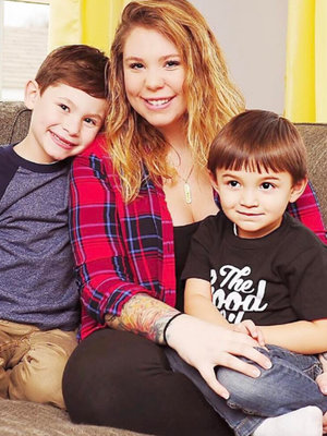 'Teen Mom 2' Star Kailyn Lowry Confirms Pregnancy