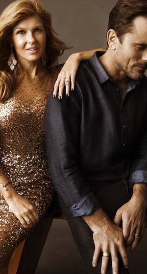 Connie Britton Sounds Off On That Shocking 'Nashville' Death And Why It Happened Now