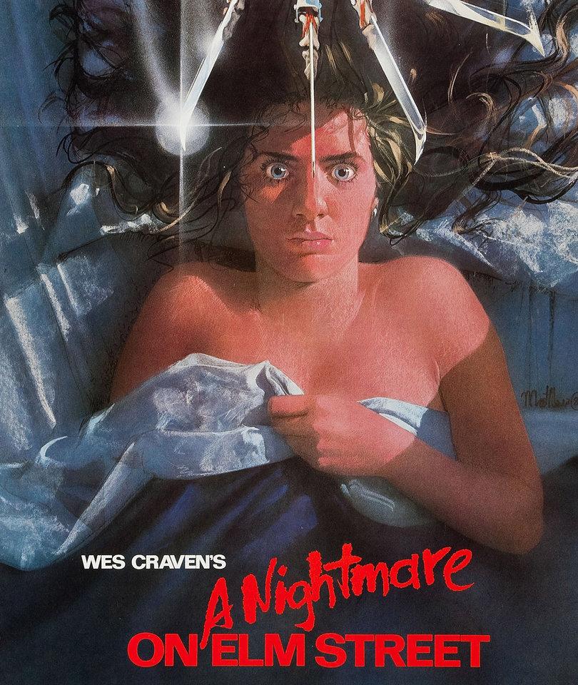 'Nightmare on Elm Street' 30-Year Milestone: Why Freddy's Nemeis Nancy Will…