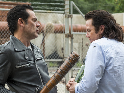 Did [Spoiler] Really Join Team Negan on 'The Walking Dead?'