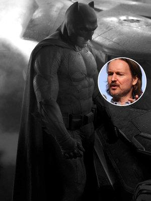'The Batman' Lands New Director and Twitter Approves: 11 Best Memes Celebrating Ben…