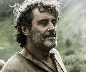 Ian McShane Still Thinks 'Game of Thrones' Spoilerphobes Need to 'Get a F--king…