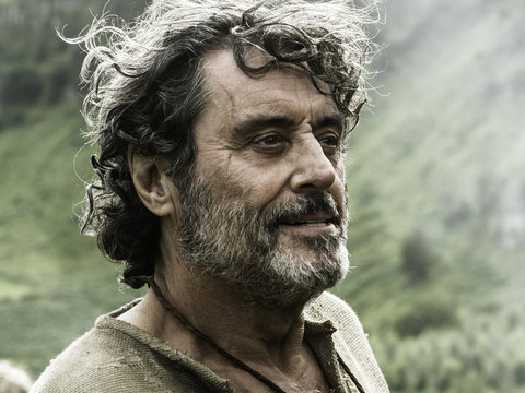 Ian McShane Still Thinks 'Game of Thrones' Spoilerphobes Need to 'Get a F--king Life'