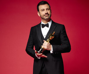 7 Oscars Secrets Spilled by Host Jimmy Kimmel -- So Far