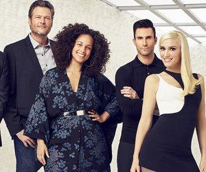 TLC's 'Waterfall' Gets 'Voice' Makeover! Watch Gwen Stefani, Alicia Keys, Adam…