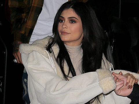 See Kylie Jenner's Brand-New Hairstyle: Love It or Leave It?