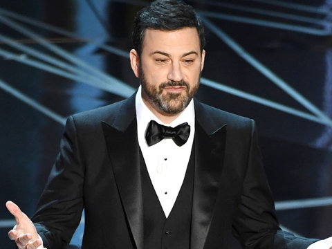 9 Funniest Jokes From Jimmy Kimmel Monologue