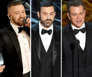 The Only 11 Oscar Moments Anyone Really Is Buzzing About