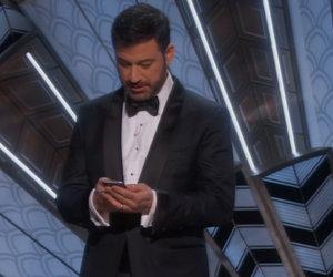 Jimmy Kimmel Tweets Donald Trump