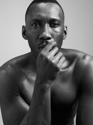 The Men of Oscar's Best Picture 'Moonlight' Star in Calvin Klein Underwear Campaign…
