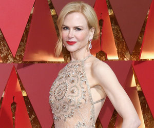 Why This Viral Meme Is Likening Nicole Kidman to The Grinch