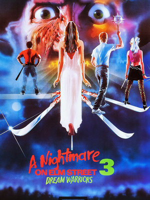 Celebrate 'Nightmare on Elm Street' Franchise's 30-Year Milestone With Freddy's Most…