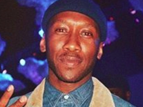 Oscar Winner Mahershala Ali Used to Rap as 'Prince Ali' - Watch His Music Video