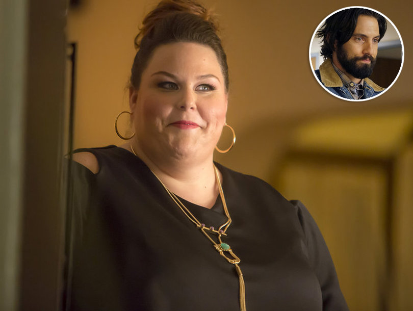 Chrissy Metz Teases Jack's Death on 'This Is Us': 'It's Not Something You're Expecting' (Video)