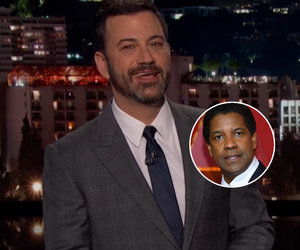 Why Jimmy Kimmel Thanked God for Denzel Washington During Oscars Best Picture Fiasco (Video)