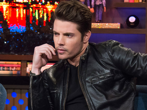 Josh Henderson Plays 'Desperate Housewives' Edition of Shag-Marry-Kill: Eva Longoria,…