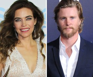 'Young and the Restless' Star Amelia Heinle and 'La La Land' Producer Thad Luckinbill to…