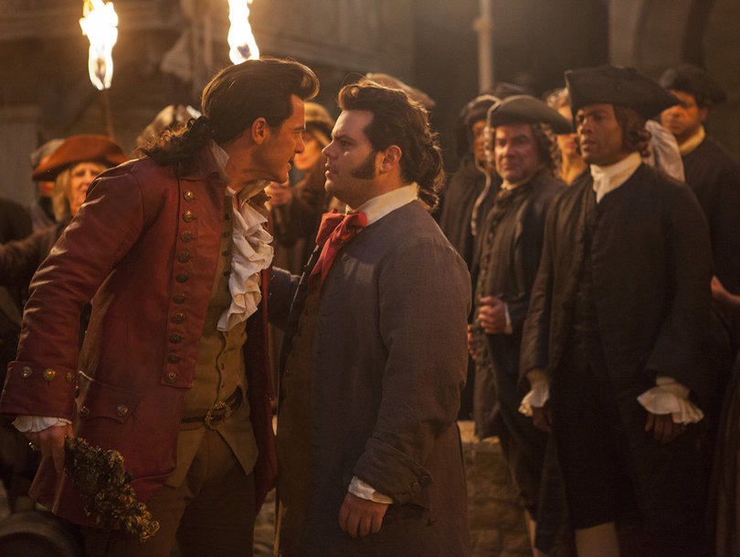 'Beauty and the Beast' Features Disney's First Ever Gay Moment
