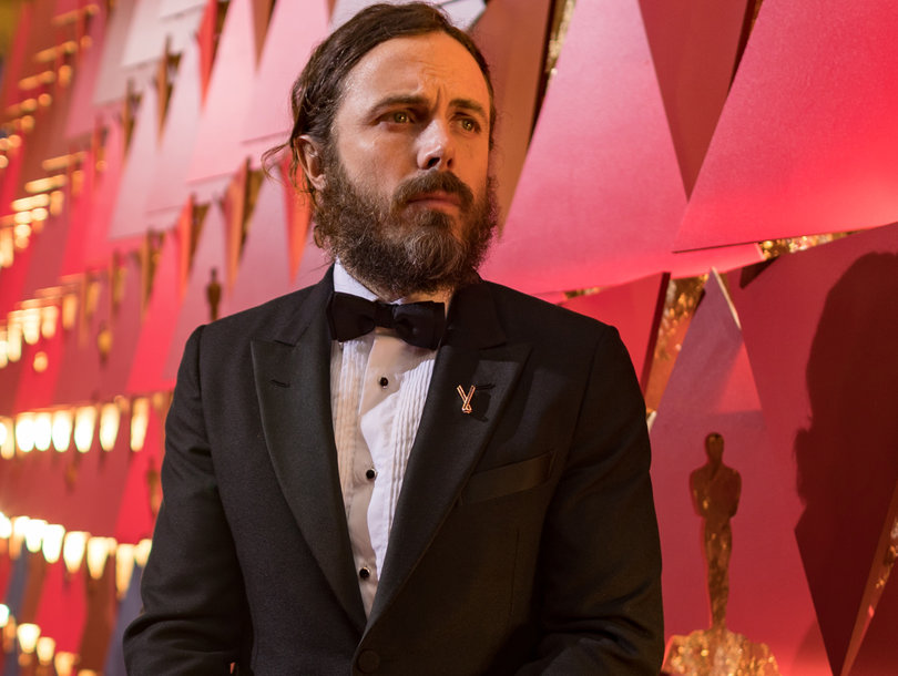 Casey Affleck 'Sighed Heavily' When Asked About Oscars Backlash Over Sexual Harassment Allegations