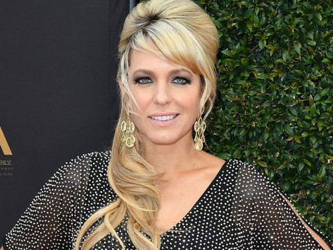 Arianne Zucker, Soap Star at Center of Donald Trump Tapes, Leaving 'Days of Our Lives'