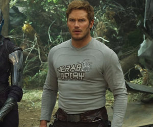 New 'Guardians of the Galaxy Vol. 2' Trailer!