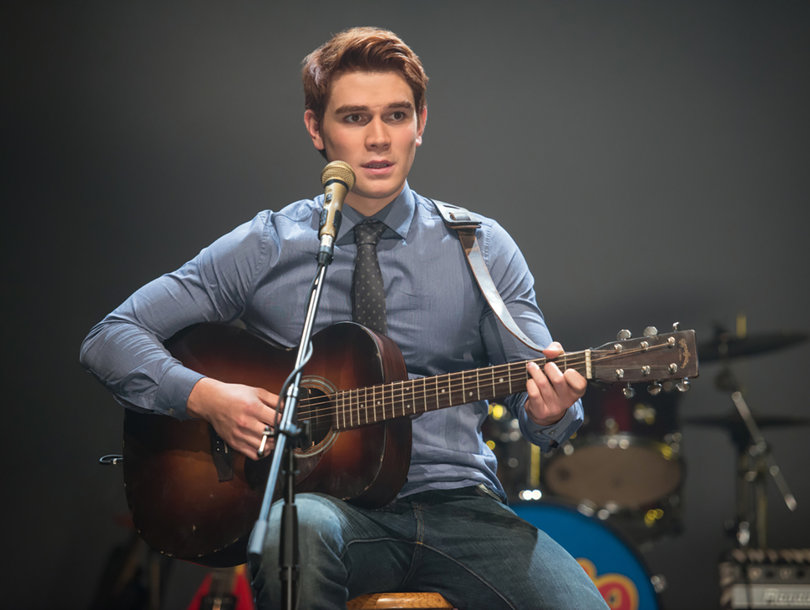'Riverdale' Star KJ Apa Reacts to Season 2 Renewal And Teases 'Darker, Grittier' Storylines (Exclusive)