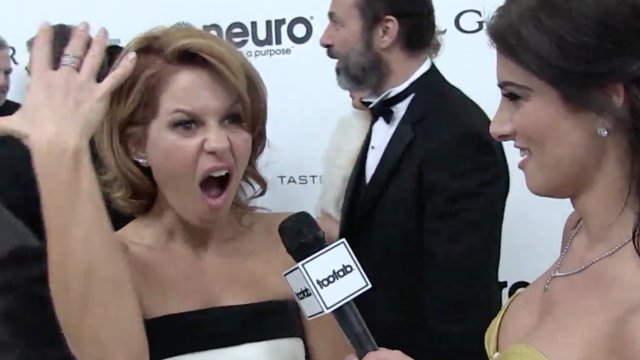 Oscar Biggest Fail Ever! What Elton John's Party Attendees Are Saying (Video)