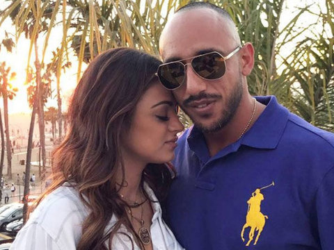 "'Shahs of Sunset' Star Golnesa ""GG"" Gharachedaghi Ends Marriage After Just One Month"