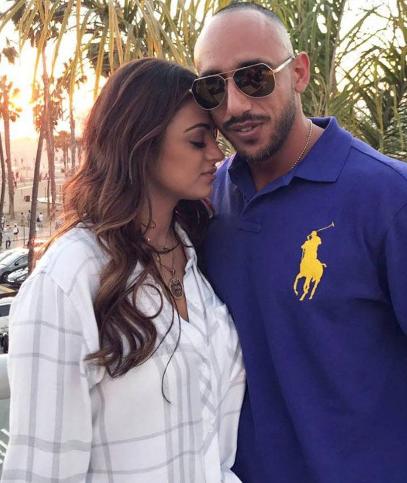 "'Shahs of Sunset' Star Golnesa ""GG"" Gharachedaghi Ends Marriage After Just One…"