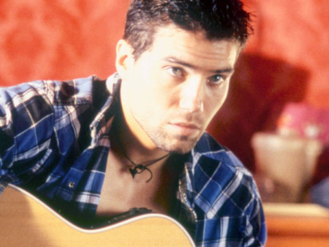 Anson Mount Celebrates 'Miss Britney Jean Spears' and 'Powerful' Women of 'Crossroads' 15…