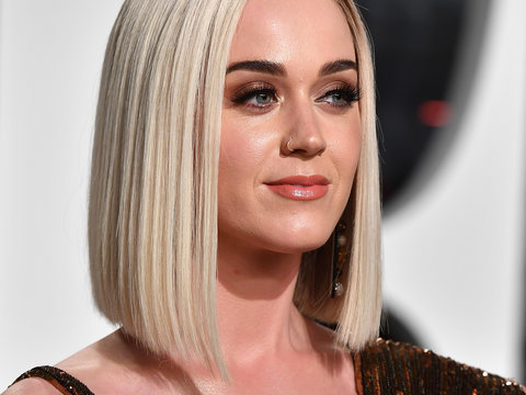 Katy Perry Gets Post-Breakup Haircut, Goes Even Shorter Than This (Photo)