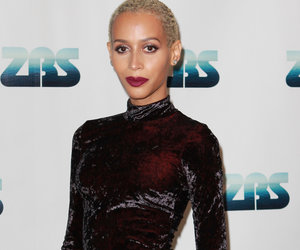 Why These Trans Stars From 'America's Next Top Model' and 'Strut' Are 'Tired'…