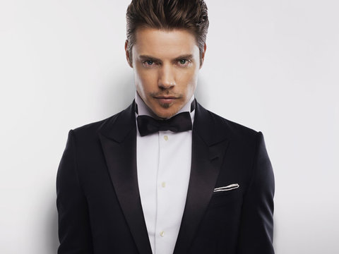 Leave Josh Henderson Alone! Let's Stop Asking the Tom Cruise-Scientology Question
