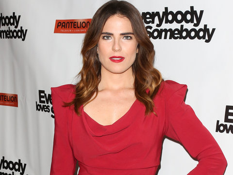 'HTGAWM' Star Karla Souza on Why Hollywood Almost Rejected Her Movie: 'Too Intelligent…