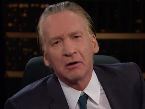 Bill Maher Summons 2 Disgraced Democrats to Take on Trump